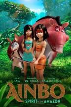 Ainbo, princesse d'Amazonie en streaming
