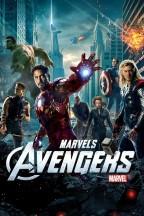 Avengers en streaming