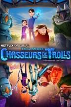 Chasseurs de Trolls : Les Contes d'Arcadia en streaming