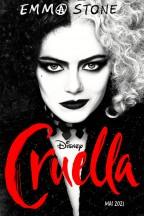 Cruella en streaming