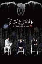 Death Note New Generation en streaming