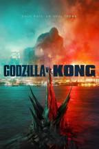 Godzilla vs Kong en streaming