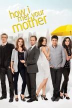 How I Met Your Mother en streaming