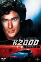 K2000 en streaming