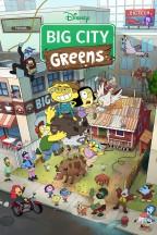 Les Green à Big City en streaming