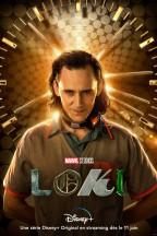 Loki en streaming