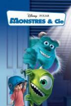 Monstres & Cie en streaming