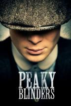 Peaky Blinders en streaming
