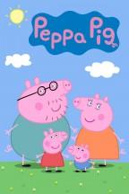 Peppa Pig en streaming