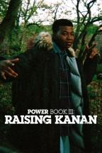 Power Book III : Raising Kanan en streaming