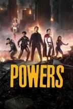 Powers en streaming