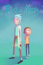 Rick et Morty en streaming