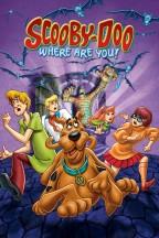 Scooby-Doo, où es-tu ? en streaming