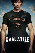 Smallville en streaming