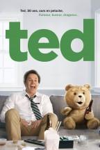 Ted en streaming
