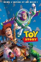 Toy Story en streaming