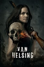 Van Helsing en streaming