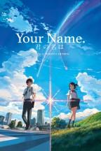 Your name. en streaming